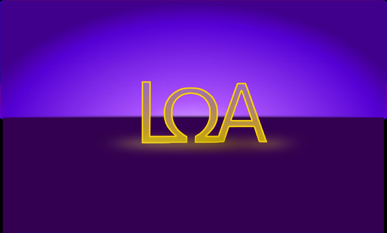 Header image for Hello LOA!